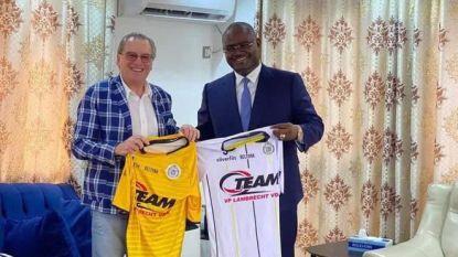 Lokeren gaat samenwerken met Guineese eersteklasser: ongenoegen bij supporters groot, vanavond opnieuw cruciale raad van bestuur