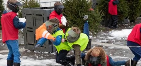 Winterevenement Vught trekt wéér meer bezoekers; magische grens van 10.000 doorbroken