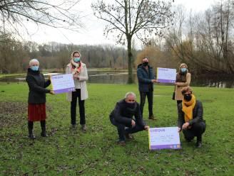 Bilzenaren zamelen 7.600 euro in voor hulporganisaties: wie het moeilijk heeft, krijgt stoepbezoek én attentie