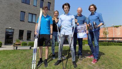 Nog 7 langlaufers gezocht voor 90 km zwoegen