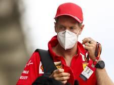 Sergio Perez serait au courant des discussions entre Racing Point et Vettel
