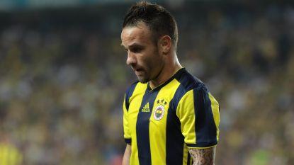Anderlecht moet voorlopig weinig schrik hebben van Fenerbahçe: Turkse topclub op de dool in eigen land