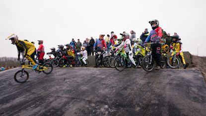 """Puyenbroeck heeft BMX-parcours van topniveau"""