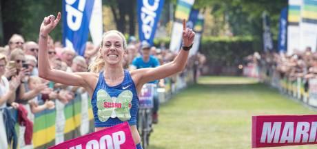 Dit eetpatroon bracht atlete Susan Krumins naar de wereldtop