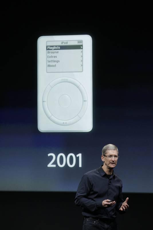 Pour les dix ans de son baladeur numérique, Apple a présenté une toute nouvelle gamme d'iPod. À la surprise générale.