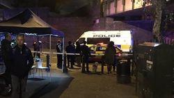 Steekpartij in Londen: drie mannen gewond