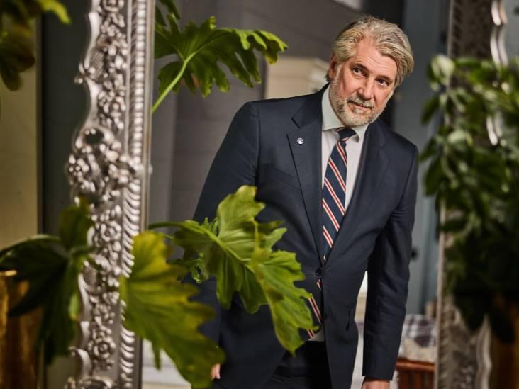 De bijzondere carrière van Peter Oskam: agent, scheidsrechter, Kamerlid én burgemeester van Capelle