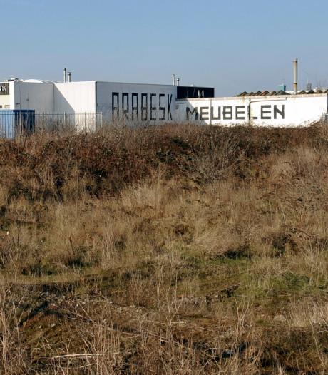 Te slopen bedrijfsloods op Scheldekwartier kostte Vlissingen 725.000 euro