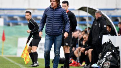 """Sá Pinto geeft signaal aan Standard-bestuur: """"Snel versterking nodig"""""""