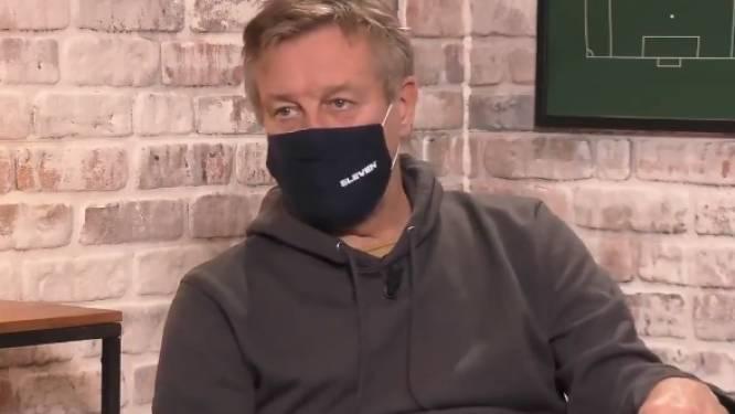 Frank Raes wordt commentator bij Eleven Sports