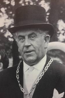 Het keerpunt: Voormalig burgemeester Linders van groot belang voor  ontwikkeling Bergeijk
