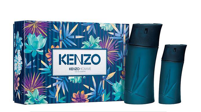Coffret Kenzo Homme - 86€ (prix indicatif)