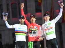 Bredase sportwethouder over mogelijkheid dat start Vuelta niet doorgaat: 'Dit is zeer serieus'