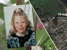 Politie krijgt tientallen tips over vermoorde Manon Seijkens (8): 'Aziatische haar misschien van pruik'
