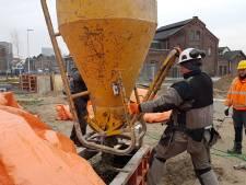 Verkopen spekken de kas van bouwconcern Hurks in Eindhoven