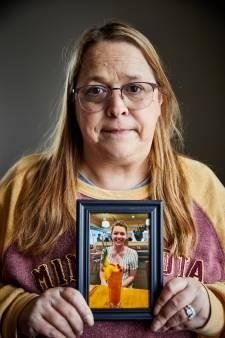 Moeder vermoorde studente Sarah in Nederland voor rechtszaak: 'Ik kan er niet van slapen'