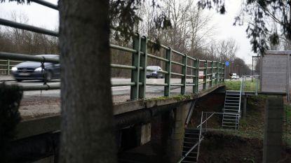 'Knik' in Provinciebaan blijkt ongevaarlijk