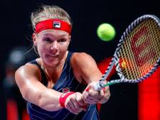 KNLTB benoemt Bertens en Koolhof tot beste tennissers van 2019