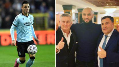 Twee vertrekkers bij Club: Cools trekt naar Midtjylland, Amrabat maakt dure toptransfer naar Fiorentina
