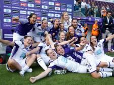 Les Anderlechtoises affronteront un club kazakh en 16e de finale de la Ligue des champions