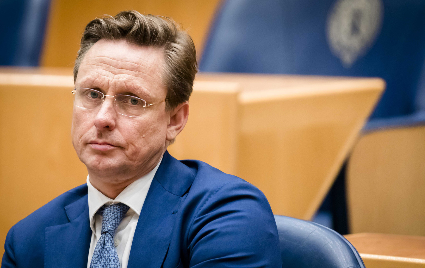 Han ten Broeke (VVD)