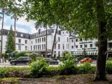 Hotel Mastbosch gooit onveilig parkeerterrein 's avonds op slot na 'broodnodige' uitbreiding