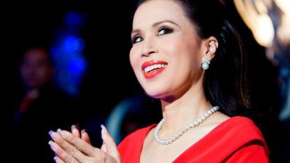 Thaise prinses verontschuldigt zich na afgeketste kandidatuur voor premierschap