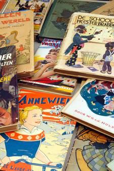 Collectie kinderboeken verhuist van Deventer naar Lochem