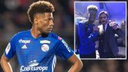 """""""Niet slecht voor een zwarte"""": Franse commentator zwaar uit de bocht na goal van ploegmaat Sels"""