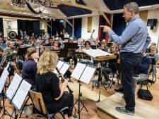 Geert Mooren stopt bij Semper Unitas: 'Laatste kerstconcert wordt emotioneel'