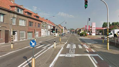 Kruispunt Plezantstraat-Heistraat twee nachten afgesloten voor werken