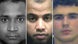 Na het 'Duivelskoppel' jaagt politie verder op deze criminelen: moordenaar, duiveluitdrijver en slechtst verstopte voortvluchtige ooit