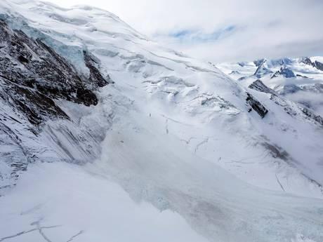 Zeker tien bergbeklimmers omgekomen door lawine in Mongolië
