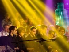Maarheezer Concert Musique Spectaculaire Symphonique jaar verzet
