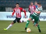 Jong PSV wint ruim van Go Ahead Eagles, hattrick Gakpo
