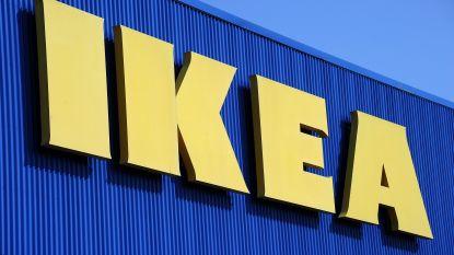 Klanten kunnen door storing niet meer betalen in Ikea