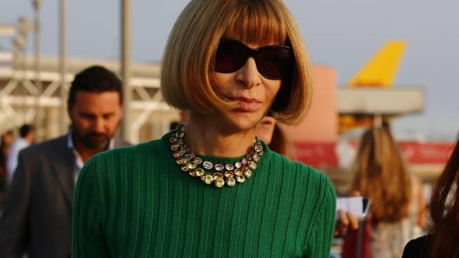 Wat is er aan de hand met Anna Wintour? 18 (ex-)werknemers eisen ontslag van de legendarische hoofdredactrice van Vogue