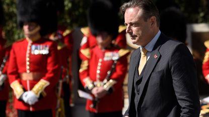 """Bart De Wever waarschuwt voor extreme partijen: """"Let op op wie je stemt"""""""