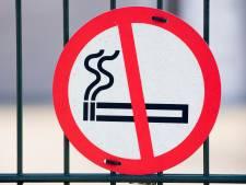In Groningen kunnen straks plekken als rookvrije zones worden ingesteld