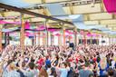 De TOP Cantus is de grootste officiële cantus van Nederland.