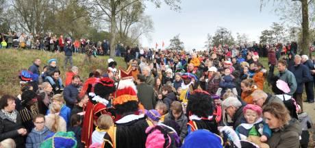 Intocht Sint in Renkum op losse schroeven door corona, ook twijfel in Arnhem