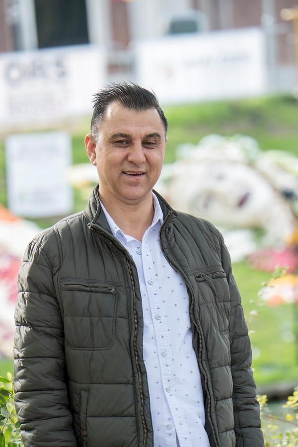 Habib Hakami.