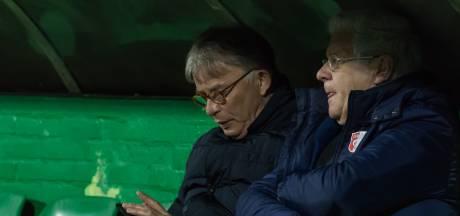 FC Dordrecht-coach voor één duel geschorst
