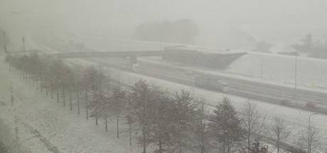 Scholieren Newman Breda willen ook sneeuwvrij en lanceren petitie