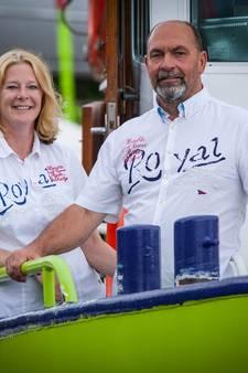 Pontpaar vreest de toekomst door concurrente Waterbus