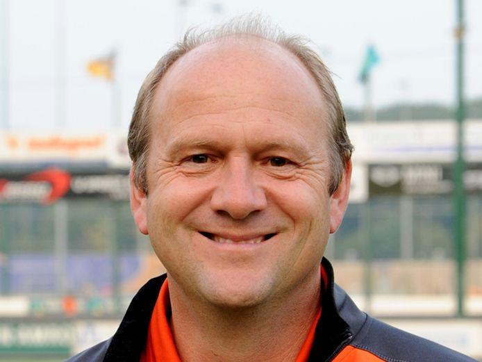 Michel van den Heuvel.