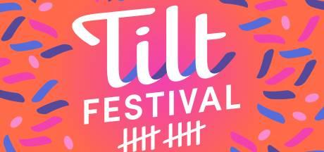 Boekenfeest Tilt in Tilburg: Herman Koch én schrijvers die podcasts maken