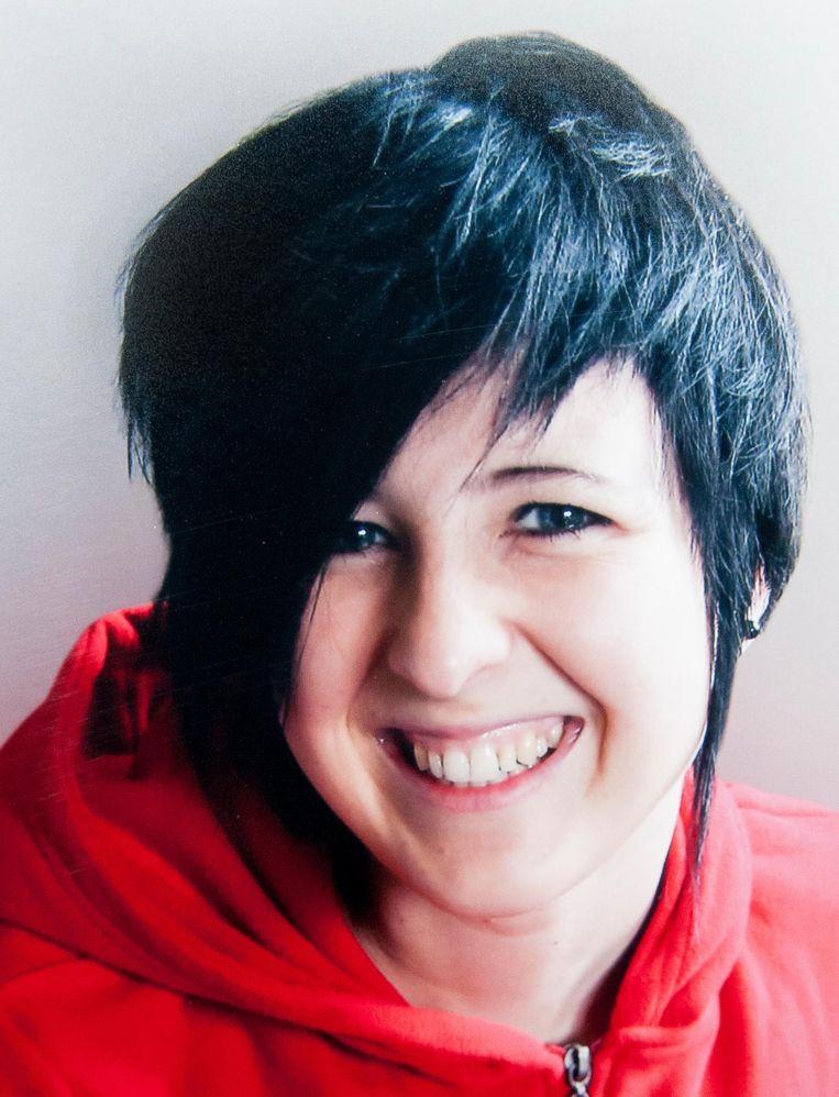 Stephanie Reybroeck.