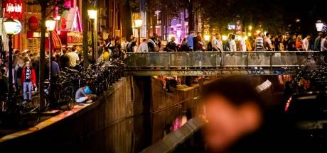 Sekscentrum als alternatief voor Amsterdamse Wallen?