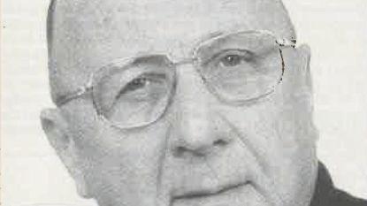 Voormalig priester Georges Verhelst overleden